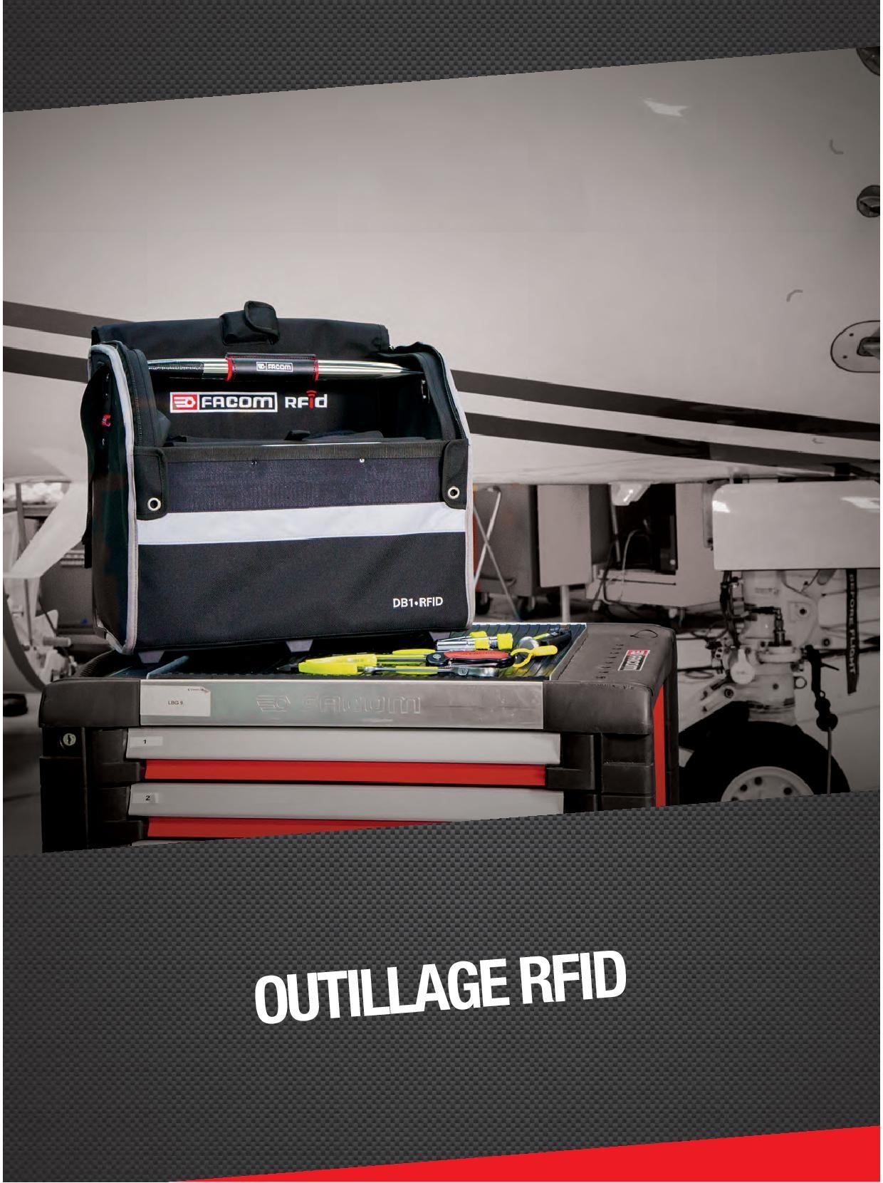 OUTILLAGE RFID