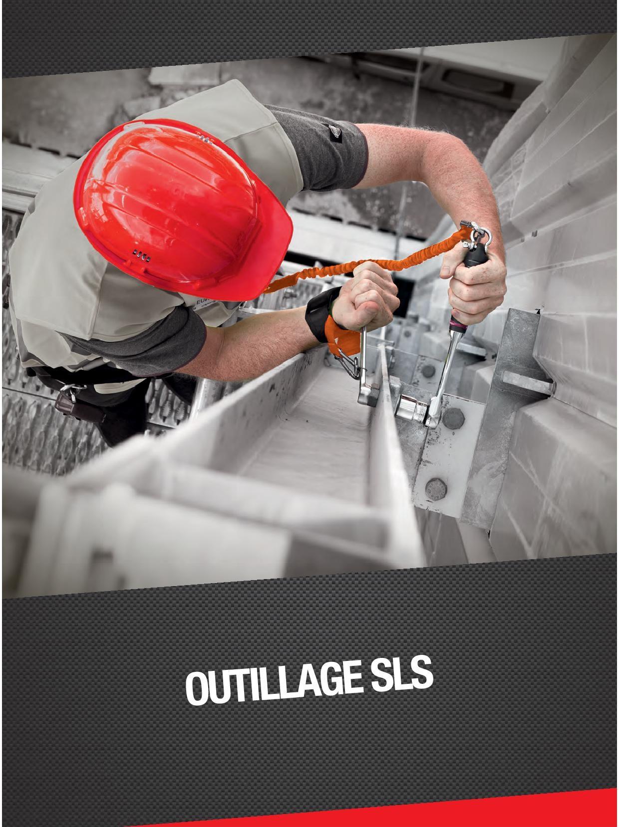 OUTILLAGE SLS
