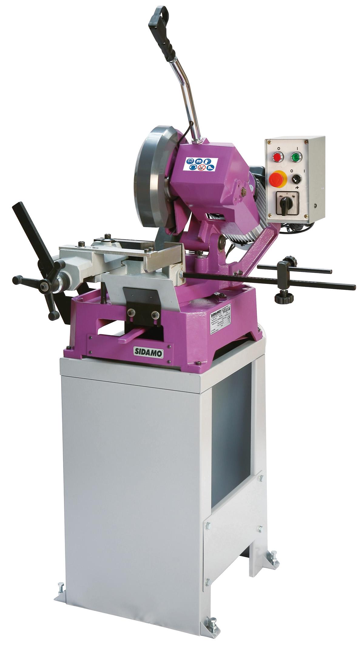 Workshop machines