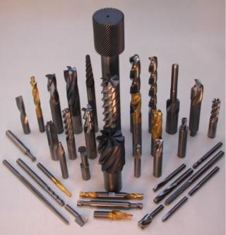 Abrasifs et outils de coupe
