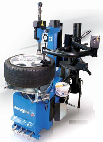 Garage equipment